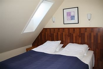P-Hotels Bergen - фото 17