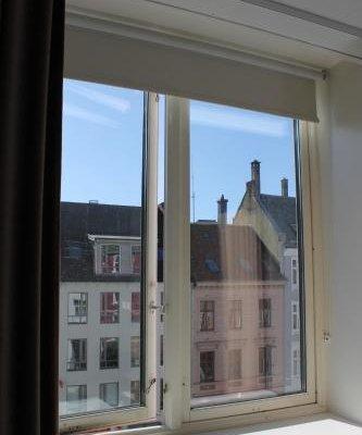 P-Hotels Bergen - фото 19