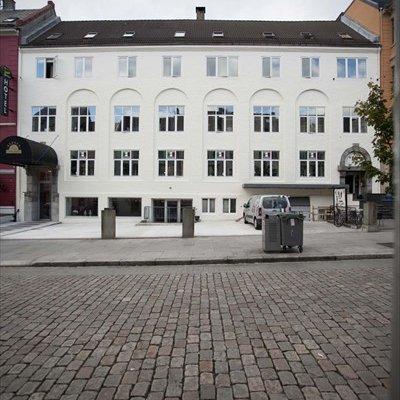 P-Hotels Bergen - фото 21