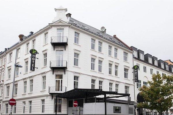 P-Hotels Bergen - фото 23
