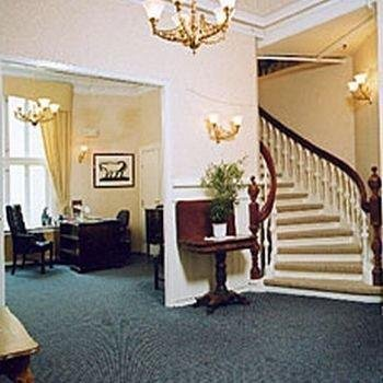 Steens Hotel - фото 13