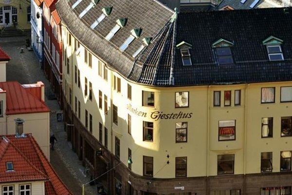 Marken Guesthouse - фото 1
