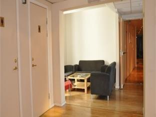 Marken Guesthouse - фото 6