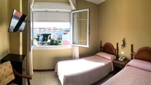 Hotel Bayona - фото 50