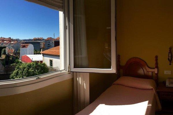 Hotel Bayona - фото 1