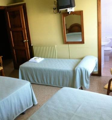 Hotel Bayona - фото 10