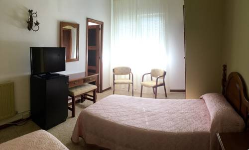 Hotel Bayona - фото 12