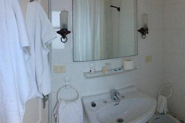 Hotel Bayona - фото 16