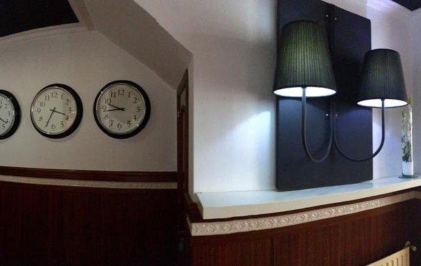 Hotel Bayona - фото 19