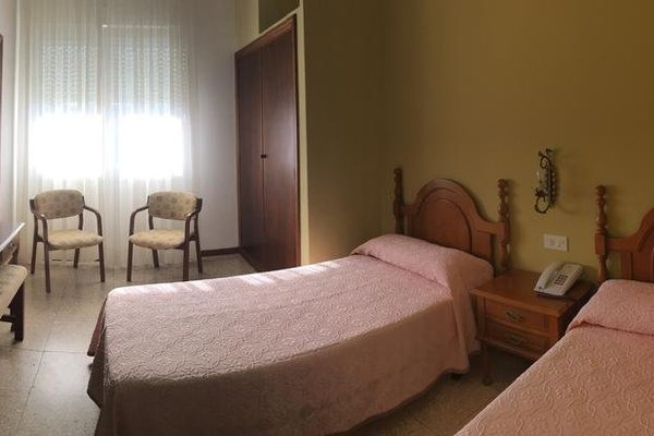 Hotel Bayona - фото 2