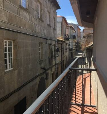 Hotel Bayona - фото 21