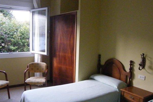 Hotel Bayona - фото 4