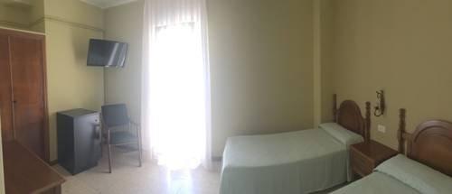 Hotel Bayona - фото 5