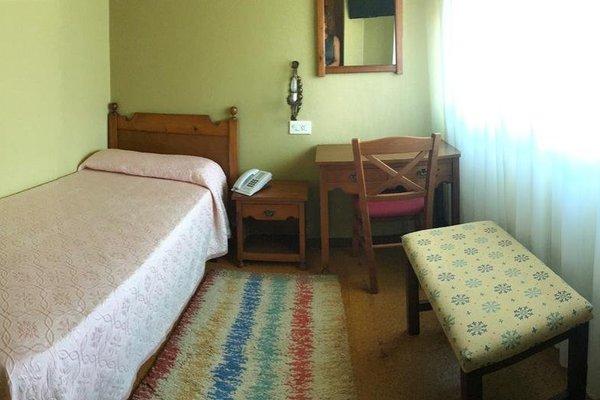 Hotel Bayona - фото 6