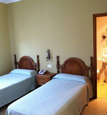 Hotel Bayona - фото 7