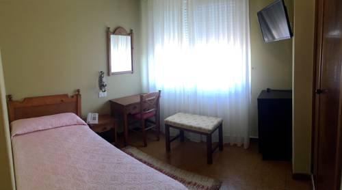 Hotel Bayona - фото 9