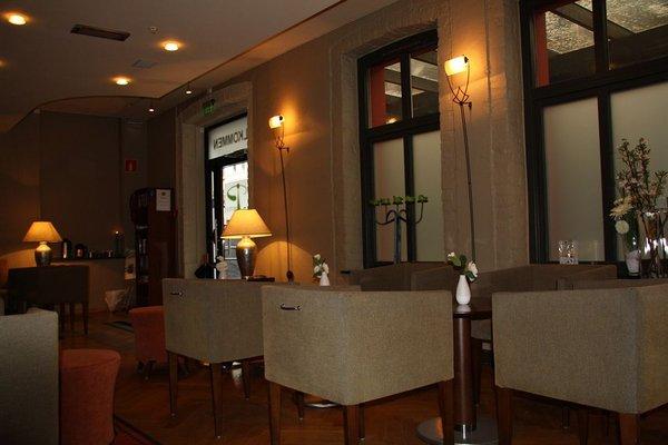 Basic Hotel Bergen - фото 15