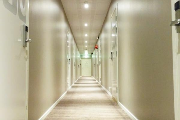 Basic Hotel Bergen - фото 20