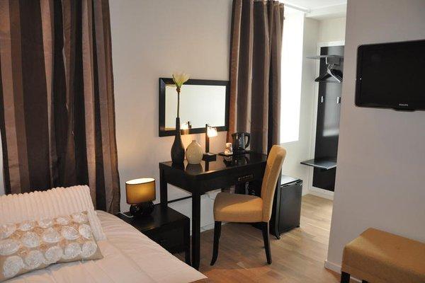 Basic Hotel Bergen - фото 4