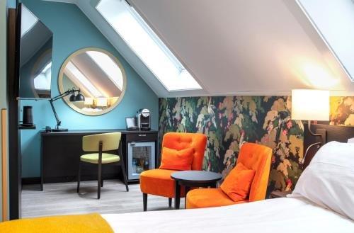 Thon Hotel Bristol, Bergen - фото 18