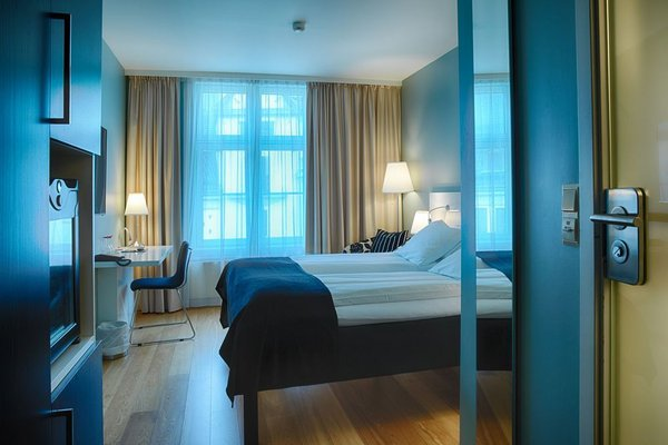 Thon Hotel Bristol, Bergen - фото 2