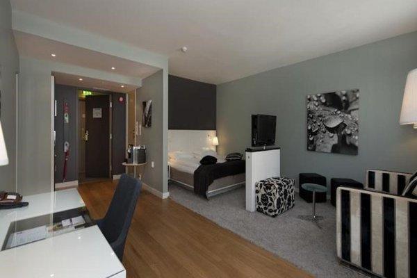 Thon Hotel Bristol, Bergen - фото 4