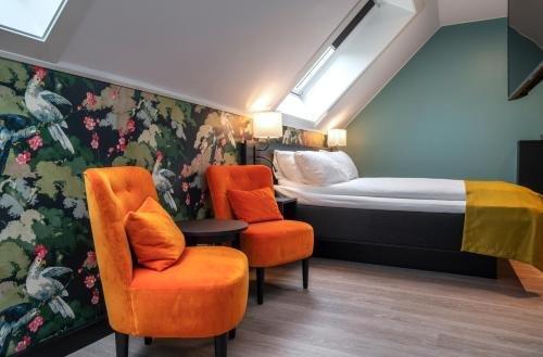 Thon Hotel Bristol, Bergen - фото 5