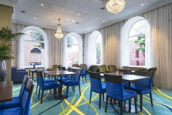 Thon Hotel Rosenkrantz Bergen - фото 13