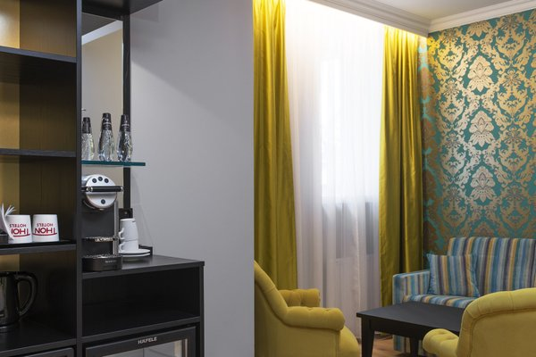 Thon Hotel Rosenkrantz Bergen - фото 6