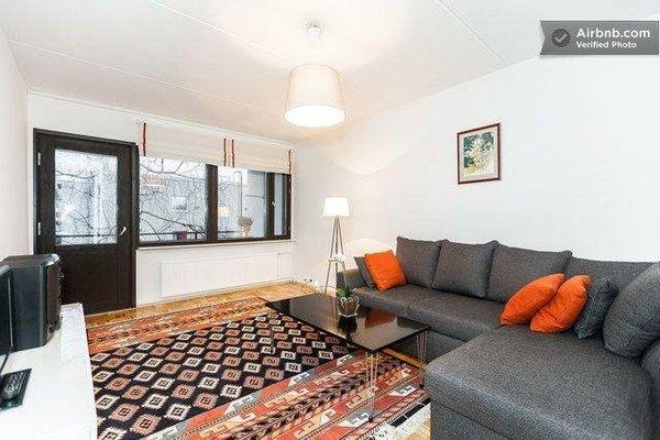 Apartment White Orchidea - фото 12