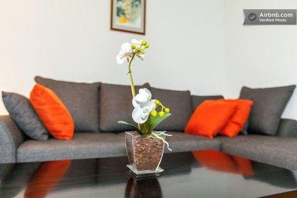 Apartment White Orchidea - фото 5