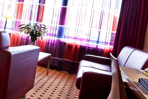 Radisson Blu Hotel Norge, Bergen - фото 1