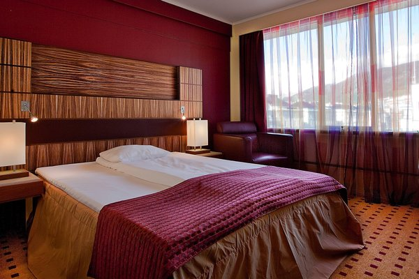 Radisson Blu Hotel Norge, Bergen - фото 2
