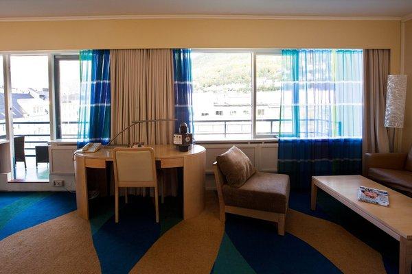 Radisson Blu Hotel Norge, Bergen - фото 3
