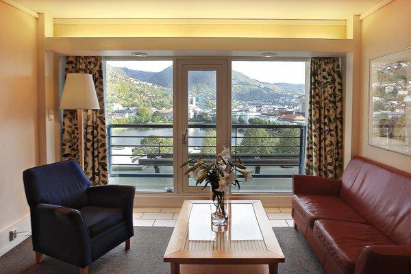 Radisson Blu Hotel Norge, Bergen - фото 5