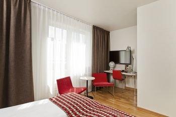 Thon Hotel Munch - фото 1