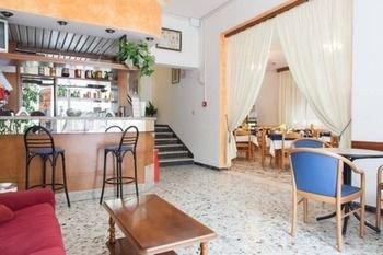Hotel Ronconi - фото 13