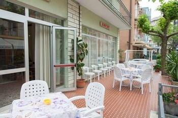 Hotel Ronconi - фото 20