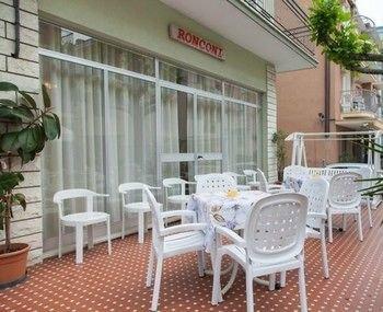 Hotel Ronconi - фото 21