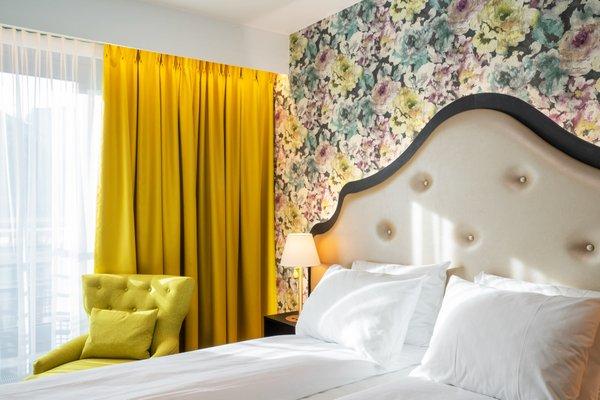Thon Hotel Cecil - фото 50