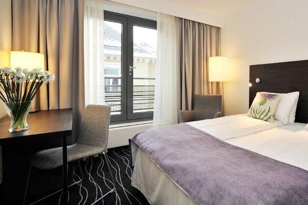 Thon Hotel Cecil - фото 1