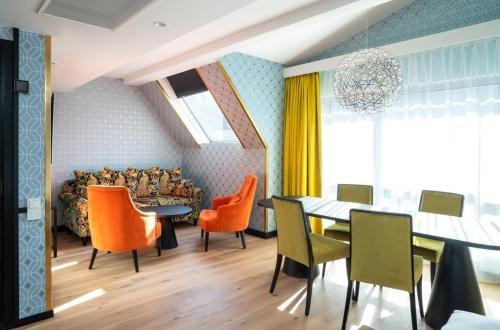 Thon Hotel Cecil - фото 12