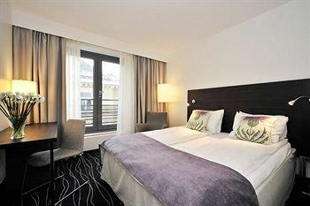 Thon Hotel Cecil - фото 2