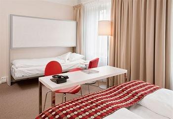 Thon Hotel Astoria - фото 6