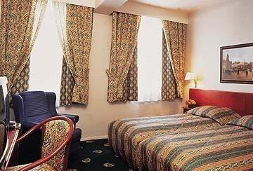Thon Hotel Astoria - фото 1