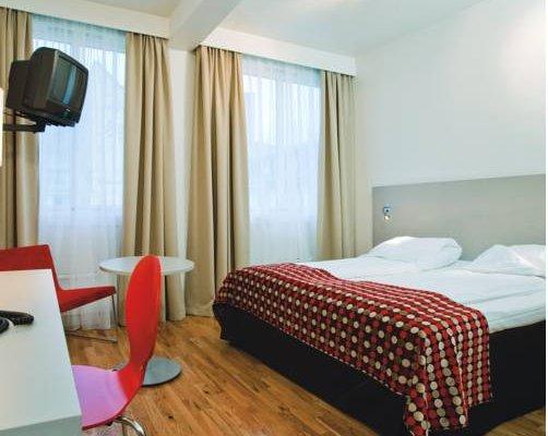 Thon Hotel Astoria - фото 2