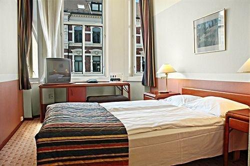 Отель «BEST WESTERN WEST», Осло