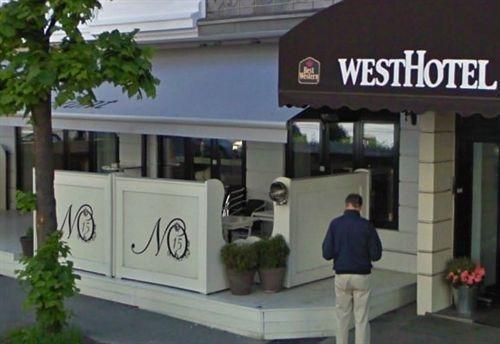 BEST WESTERN WEST - фото 11