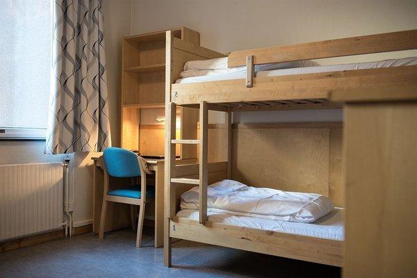 Perminalen Hotel - фото 1