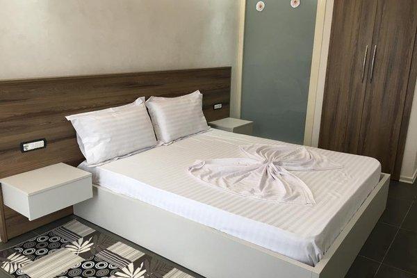 Hotel Kamomil - фото 1
